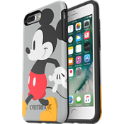 Protector Symmetry Series: Mickey Mouse Edition para el iPhone 8 Plus/7 Plus