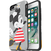 Protector Symmetry Series: Minnie Mouse Edition para el iPhone 8 Plus/7 Plus