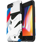 Protector Symmetry Series: Stormtrooper Edition para el iPhone 8 Plus/7 Plus