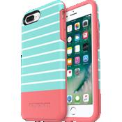 Estuche Symmetry Series para iPhone 7 Plus - Color Aqua Mint Way