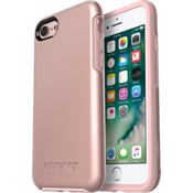 Estuche Symmetry Series para iPhone 8/7 - Color Rose Gold