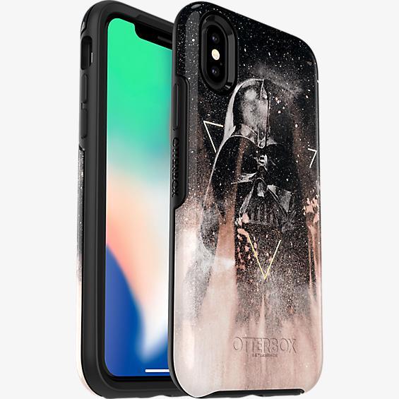 Protector Symmetry Series para iPhone X