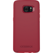 Symmetry Series para Samsung Galaxy S7 edge - Color Rosso Corsa