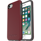 Protector Symmetry Series para iPhone 8/7 - Color Fine Port