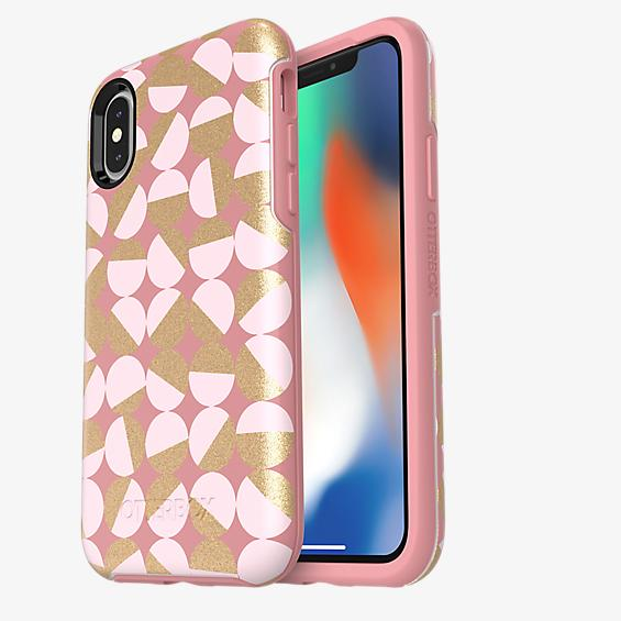 Symmetry Series para el iPhone XS/X