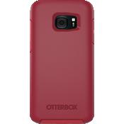 Symmetry Series para Samsung Galaxy S7 - Color Rosso Corsa