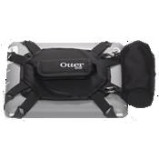 Utility Series Latch II con bolsa para accesorios - Negro