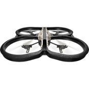 AR.Drone 2.0 Elite Edition - Color Sand