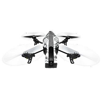 Parrot AR.Drone 2.0 Elite Edition - Versión Snow