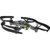 Drone Airborne Night MiniDrones - Swat