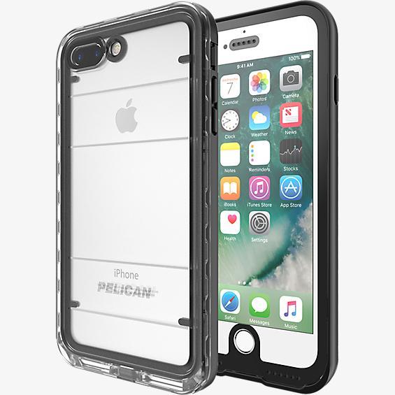Estuche Marine para iPhone 7 Plus