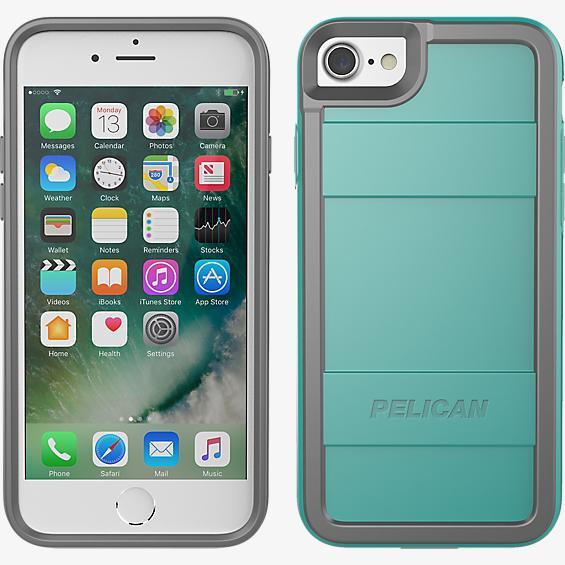 Estuche protector para iPhone 7/6s/6