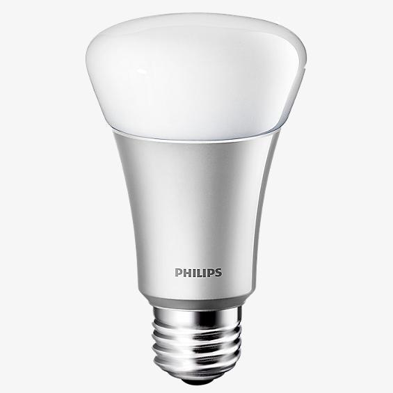Conexión de luz de Hue (solo bombillas)