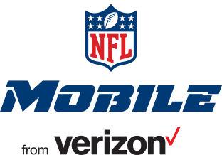 NFL Mobile de Verizon