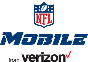 NFL Mobile de Verizon