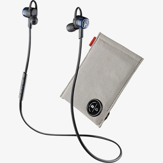 Audífonos inalámbricos BackBeat GO 3 con estuche de carga