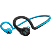 Audífono Bluetooth estéreo BackBeat FIT - Azul