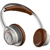 Auriculares inalámbricos BackBeat Sense - Blanco