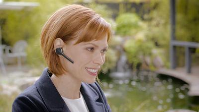 Voyager 3200 Premium Mono Headset