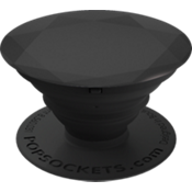 PopSockets - Metallic Diamond, negro