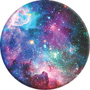 PopSockets - Color Blue Nebula