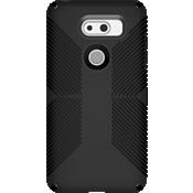 Estuche Presidio Grip para LG V30 - Negro/Negro