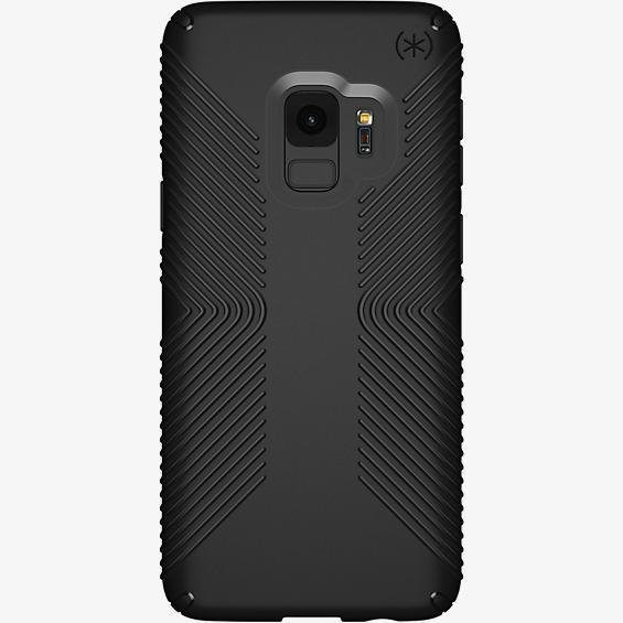 Estuche Presidio Grip para Galaxy S9