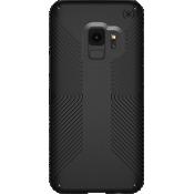 Estuche Presidio Grip para el Galaxy S9 - Negro/negro