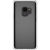 Estuche Presidio Clear para Galaxy S9 - Transparente/Transparente
