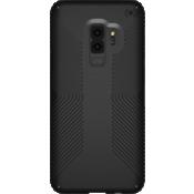 Estuche Presidio Grip para el Galaxy S9+ - Negro/negro