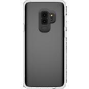 Estuche Presidio Clear para el Galaxy S9+ - Transparente/Transparente