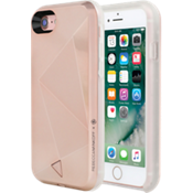 Estuche Glow Selfie para iPhone 7 - Color Rose Gold