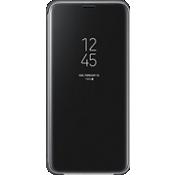 Cubierta plegable para Galaxy S9 - Negro