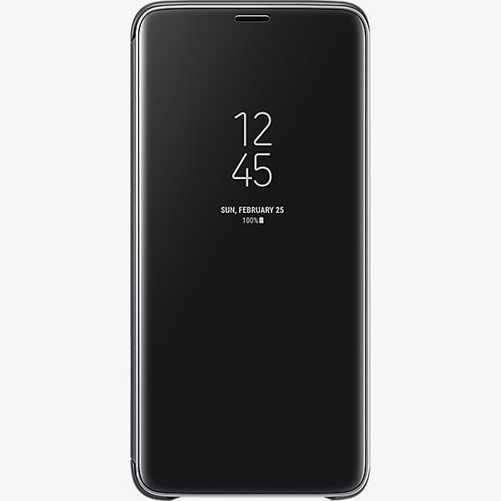 Cubierta plegable S-View para Galaxy S9+