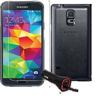 Paquete de viajes Deluxe para Samsung Galaxy S5