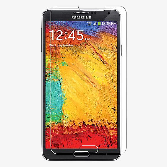 Protector de pantalla de vidrio templado para el Samsung Galaxy Note 3