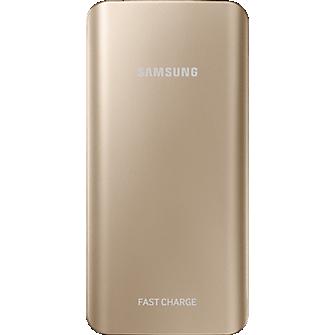 Paquete de batería de carga rápida Samsung de 5200 mAh
