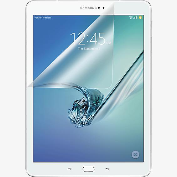 Protector de pantalla contra rayones para el Samsung Galaxy Tab S2
