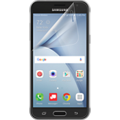 Protectores de pantalla contra rayones para Galaxy J3 V
