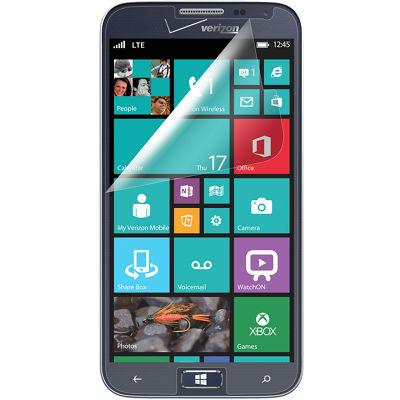 Protector de pantalla contra rayones Verizon para Samsung ATIV SE