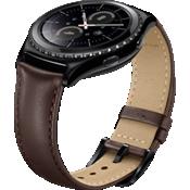 Correa para Samsung Gear S2 Classic - Marrón