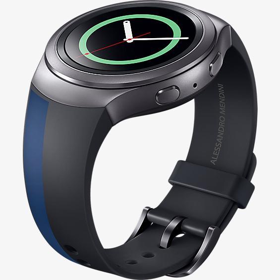 Correa para Samsung Gear S2 - Color Mendini Navy