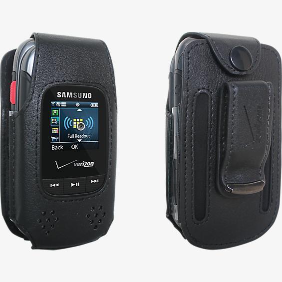 Estuche adaptable para el Samsung Convoy 3 - Sin cámara