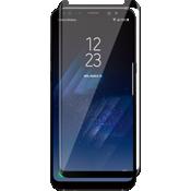 Protector de pantalla curva de vidrio templado para el Galaxy S8