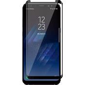 Protector de pantalla curva de vidrio templado para el Galaxy S8+