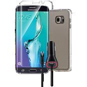 Paquete Case-Mate para Samsung Galaxy S6 edge+