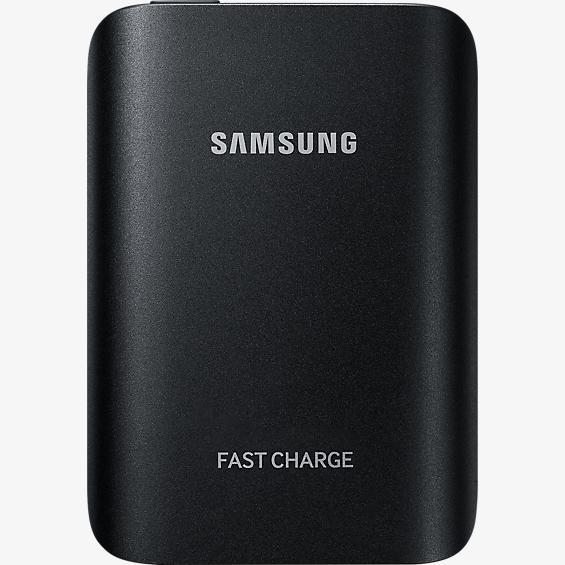 Paquete de batería de carga rápida de 5,100 mAH
