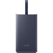 Batería portátil de carga rápida