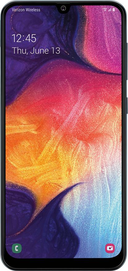 Samsung Galaxy A50 prepagado