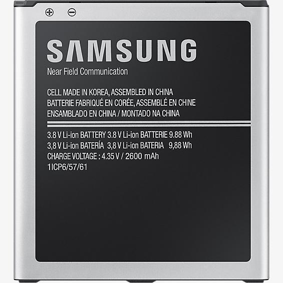 Batería de reemplazo para Galaxy J3